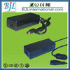 Power adapters with 5V/12V, 2.0A, 34W output power