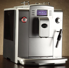 Fully auto espresso coffee machine (LV-208C)