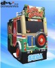 original Let's go to Jungle vedio game machine