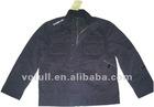 Fashion fleecel jacket