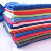 car microfiber cleaning towel