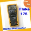 New Fluke 175 True-rms digital multimeter Fluke 170 Series Digital Multimeters