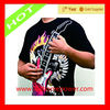 Guitar t-Shirt from china