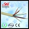 High Quality PVC Insulated Indoor Telephone Cable