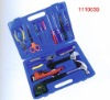 1110039 16PCS TOOL SET CR-V