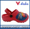lightable carton eva kids sandals