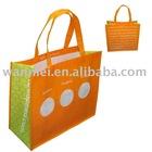 2011 new design non woven bag