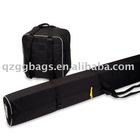 Ski bag and boot bag combo sets