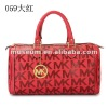 2012 Newest arrive american brand handbags with famous logo and hangtag