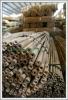Bamboo Broom handle