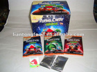 2012 new popping candy with 3D flash card