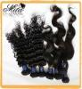 Attractive malaysian body wave hair