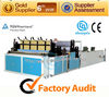 P:CDH-1575-C Full Automatic High-Speed Perforating and Rewinder Toilet Paper Machine