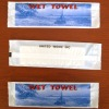 refreshing 20*26cm home cleaning wet tissue