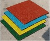 Playground Rubber Tiles Guangzhou Supplier