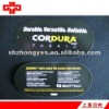 500D Cordura fabric nylon cordura fabric for workwear motor cycles and bags