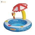 Water Pool-8401 Umbrella Shade Play Pool