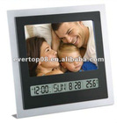 Newly Developed Hot Selling Mulitfunction LCD CLOCK ET6810A