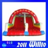 Kids Inflatable Slide Game XHM-1304