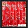 100% polyester blackout curtain fabric