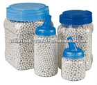 6mm,0.20g airsoft BBs,BB ball,BB pellet,plastic BB
