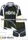 retail New Arrival OEM authentic mens Color conbination Rugby Jersey for team