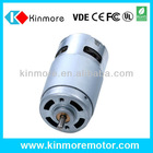 12V/24V Electric Car Motor (RS-790/795H) with RoHS compliance