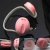Smart Sport mp3 music player earphone with tf card slot