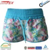 2012, fashion! Ladies' beach short 12M003