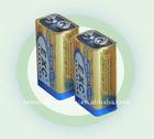 Super Power Alkaline Battery 9V Dry Battery