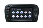 car dvd fit for Mercedes SL R230(2001-2004.6) with gps navi & portable car dvd players