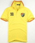 polo golf shirt for man