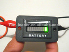 BATTERY INDICATOR for lift,