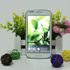 New arrival N7000+ Android 4.1.1 MTK6577, 1.4GHz high speed Dual sim card standby smartphone
