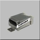 Blower Resistor (Blower Regulator, Heater Control Unit) Mercedes-benz 0255453332