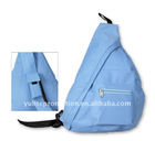Triangle backpack