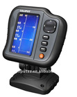 LILLIPUT COLOR DISPLAY FISH FINDER With 4.3 inch screen