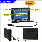 Lilliput PC-765 7 inch Touch Fleet Management System