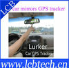 car anti-thief Rearview Mirror GPS track Lurker easy install and hide