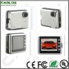 mini vehicle dvr with waterproof cover