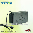 Vehicle gps tracker cut oil 2 way communication