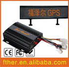 Car GPS box