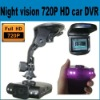 best price $25 night vision real 720P HD vehicle dvr