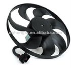 good quality radiator fan for VW/car cooling system accessories
