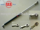 gas spring for bus luggage door supporting can be made by our manufacture