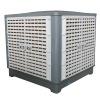 energy saving eco-friendly SGS Audit 18000m3/h standard evaporative swamp cooler