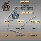 Brake Caliper for FORD Taurus (N1040-149591)