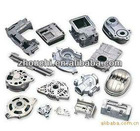 Casting parts aluminium