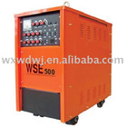 SCR Controlled AC/DC TIG Arc Welding Machine