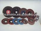 Abrasive Flap Discs /aluminium oxide/zirconium